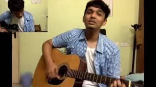 Rasaali  Achcham Yenbadhu Madamaiyada  A R Rahman  Cover By Adarsh Srinivas