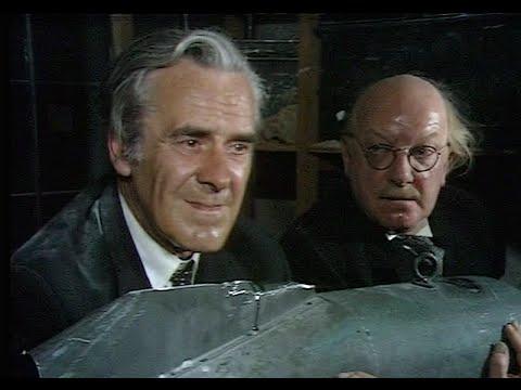 Dad's Army - Something Nasty in the Vault - NL Ondertiteld - ... you come todie or yesterdie!?...