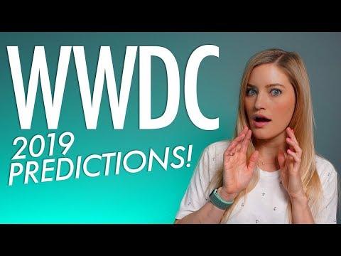 WWDC 2019 Predictions!