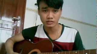Biết Yêu Guitar Cover by me ^^