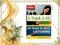 Get Ready For IELTS Listening Pre Intermediate A2 Track1 55 mp3