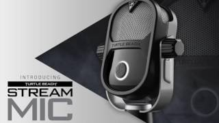 turtle beach stream mic is it worth it unboxing review 1080p 60fps