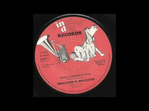 Maclean & Maclean - Dolli Parten's Tits