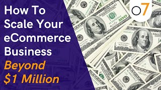 Reach $1 Million Faster – Scale Your eCommerce Business Beyond 8 Figures Using Microsite Strategies