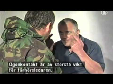 SAS: Survival Secrets - Interrogation resistance
