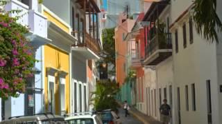 Repeat youtube video En mi viejo San Juan...... Javier Solis