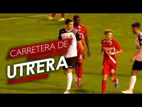 La falta de gol se adueña del empate entre el Sevilla Atlético y el Mérida AD