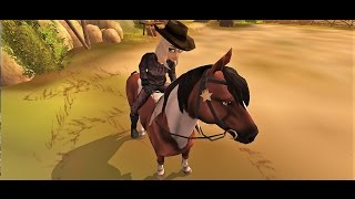 Video Star Stable Online - Train my horse to level 15 download MP3, 3GP, MP4, WEBM, AVI, FLV November 2017