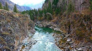 Ломим на квадрике к зимовальной яме/Новый формат путешествий/Рыбалка на реке Сумульта #2 / Видео