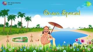 Onam Special |  Malayalam Movie Audio Jukebox - Vol 2