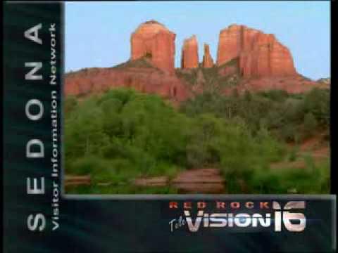 History of Sedona Arizona