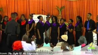 Lead Me Lord - BEST Youth Choir