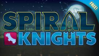 Free to Play: Spiral Knights