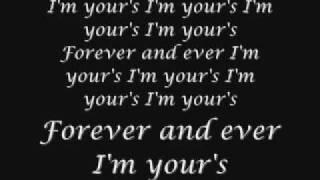 Manny X - Forever Yours (w/ lyrics
