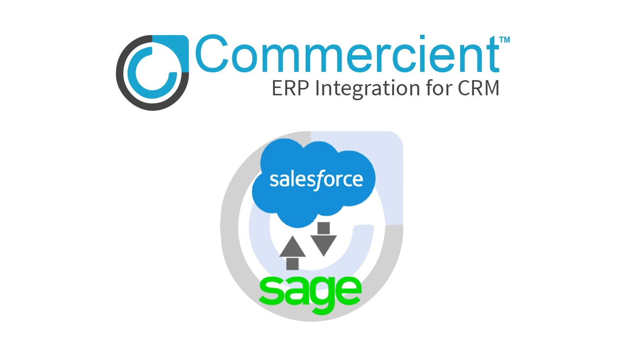 SYNC Integration for Sage 100 and Salesforce