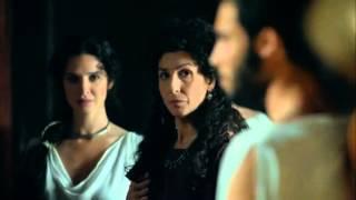 Imperium - Convierten a Vera en jefa de esclavos