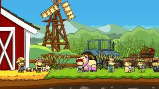 Lets Play Scribblenauts Unlimited Part 1 (PC)
