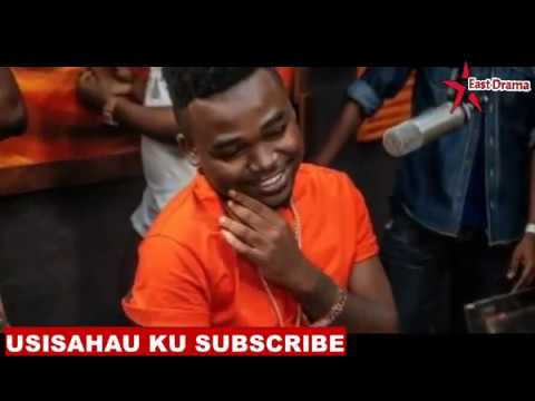 Mbosso New Song 2018 Video | Snake Gully Band