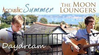 Daydream The Lovin Spoonful | Acoustic Cover by the Moon Loungers