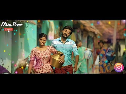 Othaiyadi Pathayila | Kanaa Movie Song | Status Video [HD]