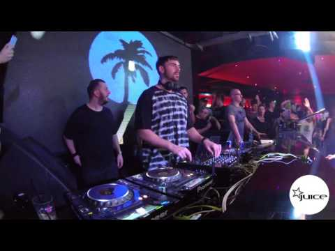 JUICE TV - Fri 08.04.16 / PATRICK TOPPING (Hot Creations)