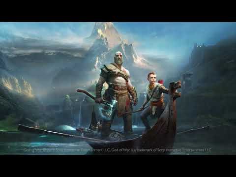 В официальной настольной игре по God of War нужно остановить Рагнарёк