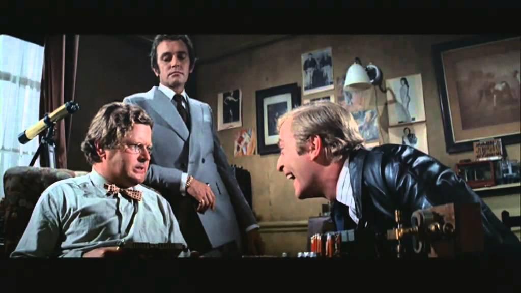 Download The Italian Job (1969) - Trailer