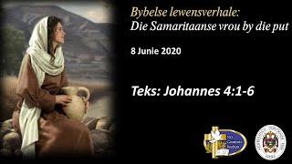 Download Lagu 20200608 Die Samaritaanse vrou by die put 1 mp3