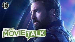 Avengers: Infinity War Breaks Superhero Box Office Record - Movie Talk