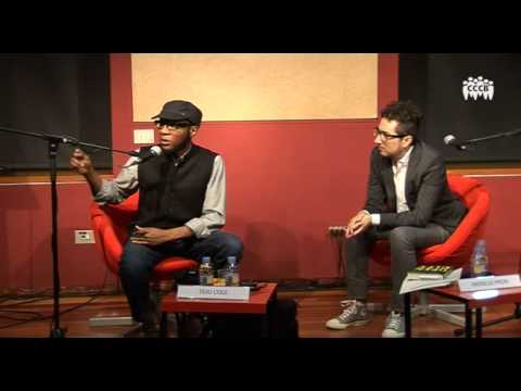 Patricio Pron - A Conversation With Teju Cole