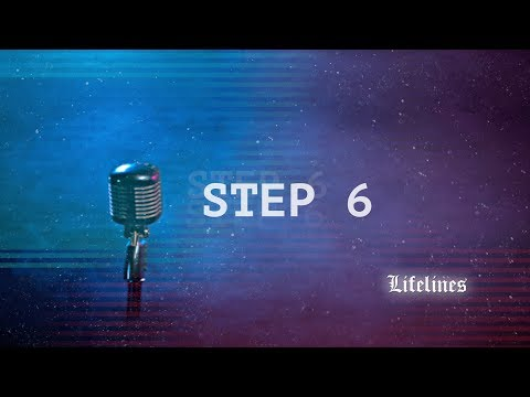 Step 6 AA | 6th Step Character Defects