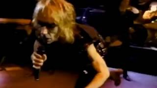 IGGY POP - HIGH ON YOU 1988