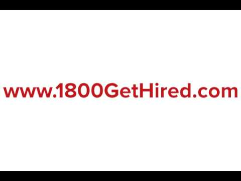 1-800-Get-Hired.com - Employment Agency In Louisville, KY