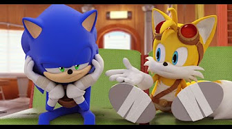 Sonic Boom Episodes Updated Regularly Youtube