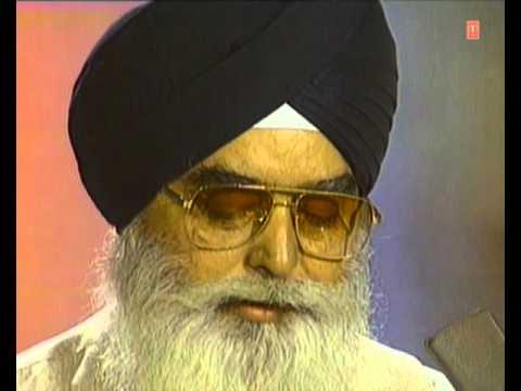 Japji Saheb (Shabad Gurbani) | Nit Nem | Prof. Satnam Singh Sethi | K.S. Narula