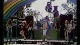 Black Oak Arkansas - Jim Dandy