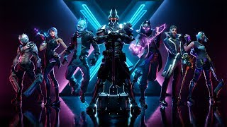Season X Battle Pass Overview - Fortnite Battle Royale