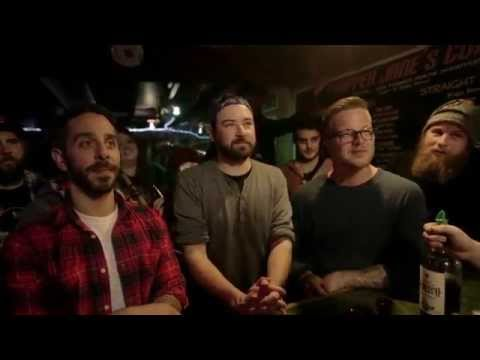 Protest the Hero - Mist (Official Music Video)