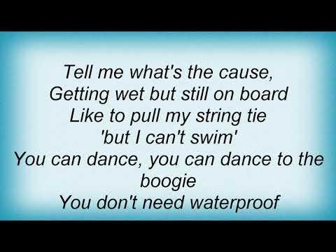 Sioen - Motorboat Lyrics
