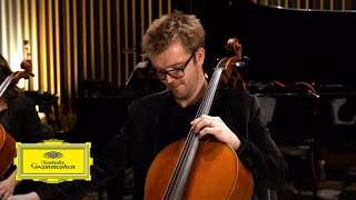 Peter Gregson – Bach Recomposed: 5.1 Prelude