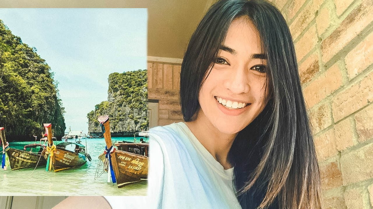 TRAVEL WITH ME TO THAILAND Dec. 2019