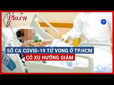 TP.HCM: Số ca COVID-19 tử vong đang có xu hướng giảm - PLO