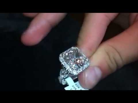 Wendy Williams Big Diamond Ring