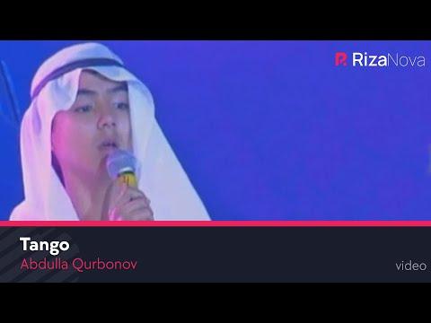 Abdulla Qurbonov - Tango   Абдулла Курбонов - Танго