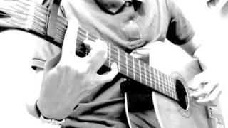 Mình từng bên nhau- Lê Hiếu (acoustic cover)