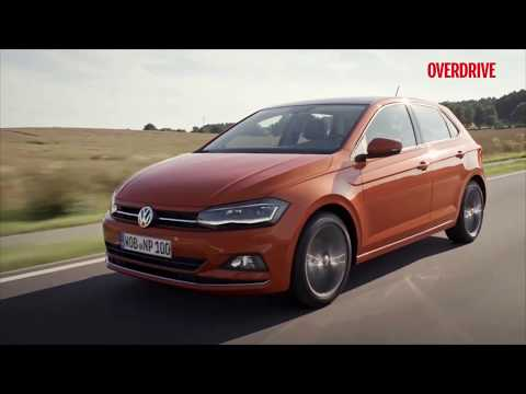 2018 Volkswagen Polo review first drive | OVERDRIVE