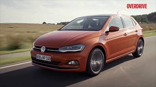 Video 2018 Volkswagen Polo review first drive | OVERDRIVE download MP3, 3GP, MP4, WEBM, AVI, FLV April 2018