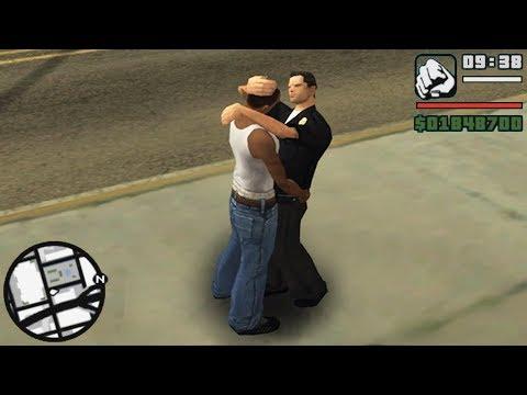 GTA San Andreas Best Mods 3