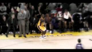 Kobe Bryant - Nobody Can Do It Like Me