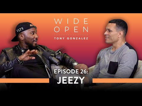 Watch Tony Gonzalez Interview Young Jeezy on Selflessness, Survival, and His Top Secrets to Success